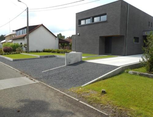 Stützmauern: Optimale Lösungen für den Garten