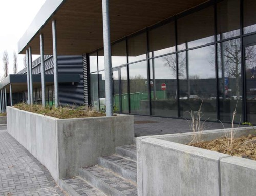 Pflanzkasten Mechelen